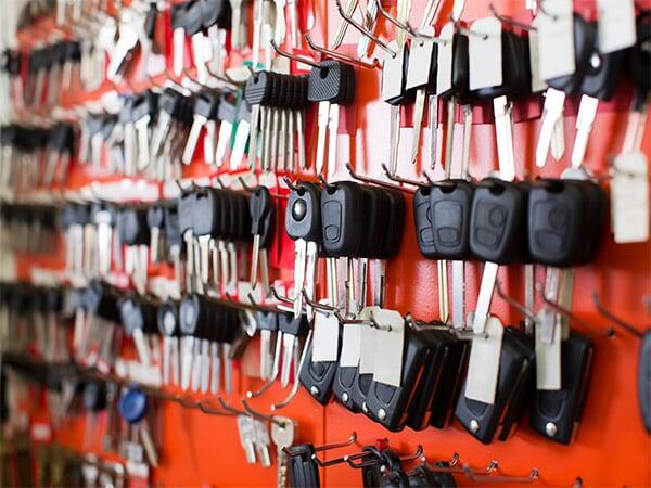 duplicazioni chiavi auto servizi