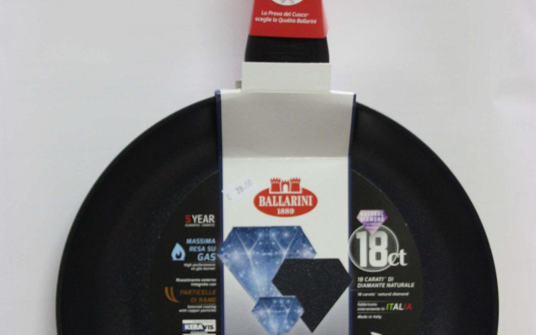 Cortina Keravis Diamond: Un aiuto prezioso in cucina