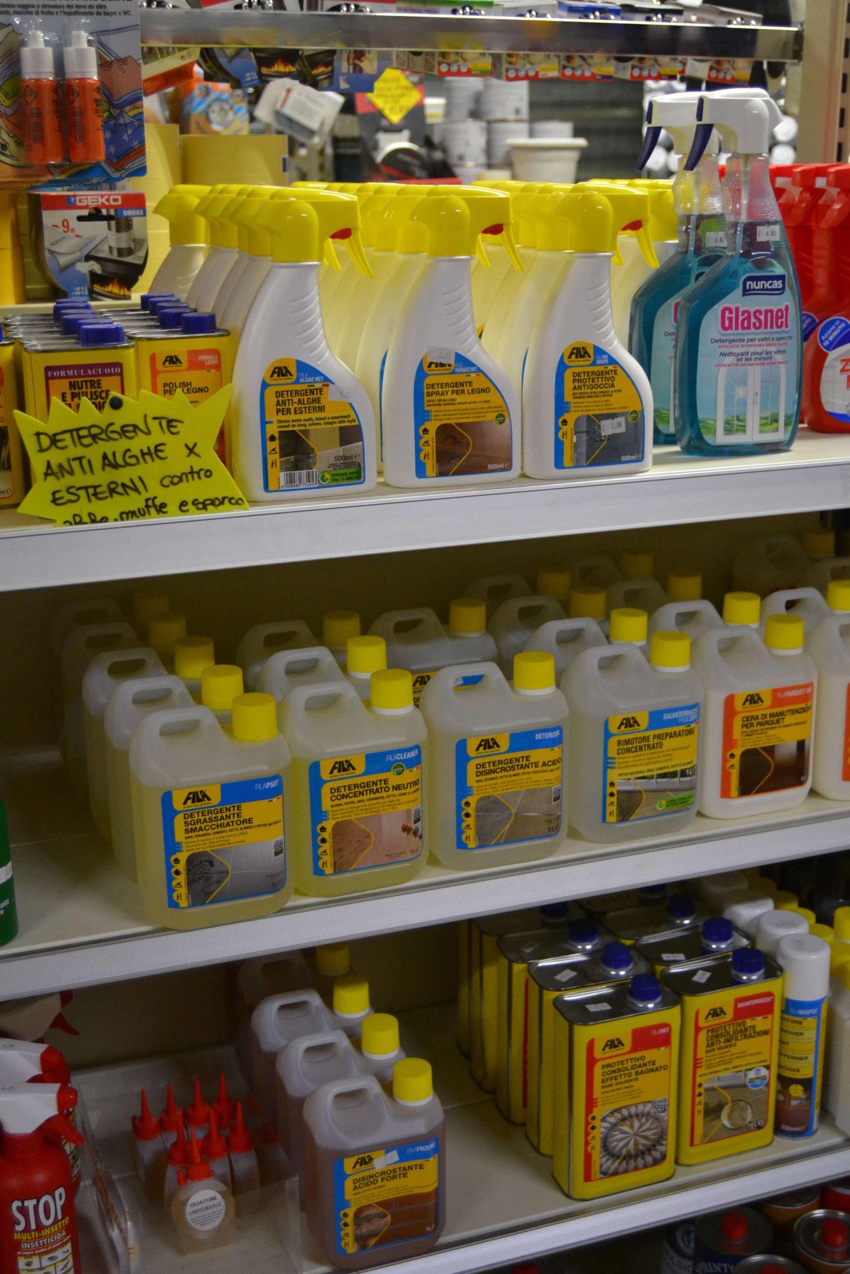 Detergenti e Protettivi di Qualità scaled