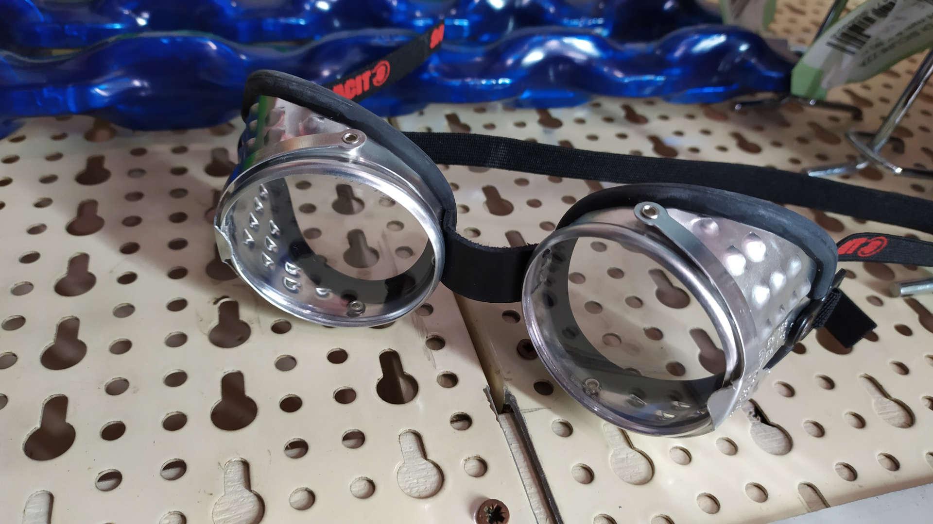 Occhiali Antinfortunistica Prodotti