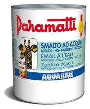 Paramatti Aquarius Satinato