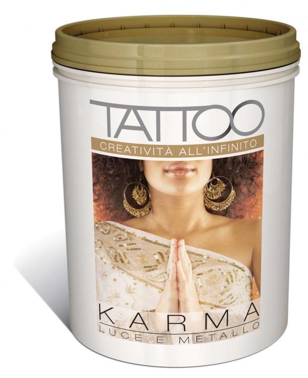 Paramatti Tattoo Karma