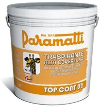 Paramatti TopCoat 02