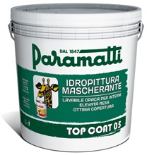 Paramatti TopCoat 05