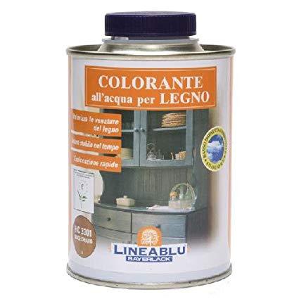 Sayerlack Colorante allacqua per legno