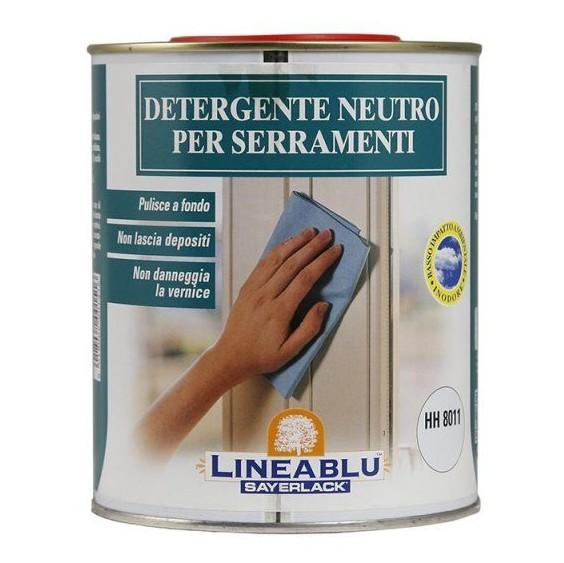 Sayerlack Detergente Neutro per serramenti