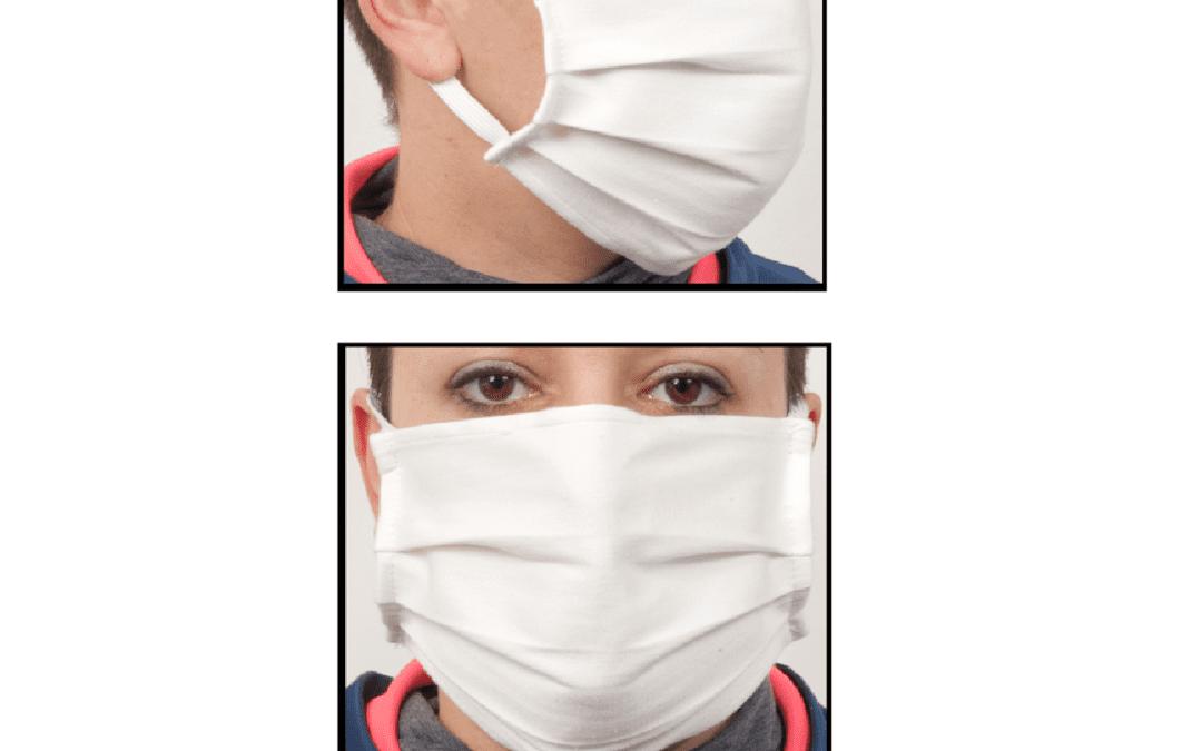 mascherine protettive